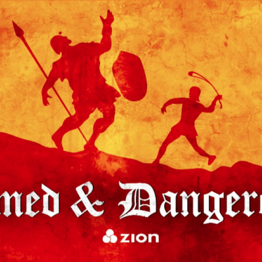 Armed and Dangerous | Zion Church Landover